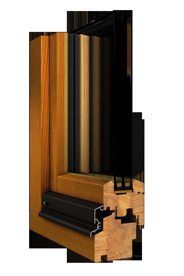 Fenster aus Holz - Karl Zoll GmbH