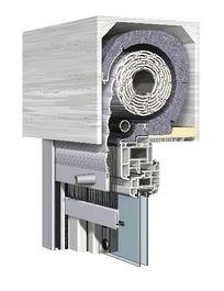 Renovierungs-Rollladen